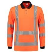 203005 BIRDSEYE Poloshirt RWS