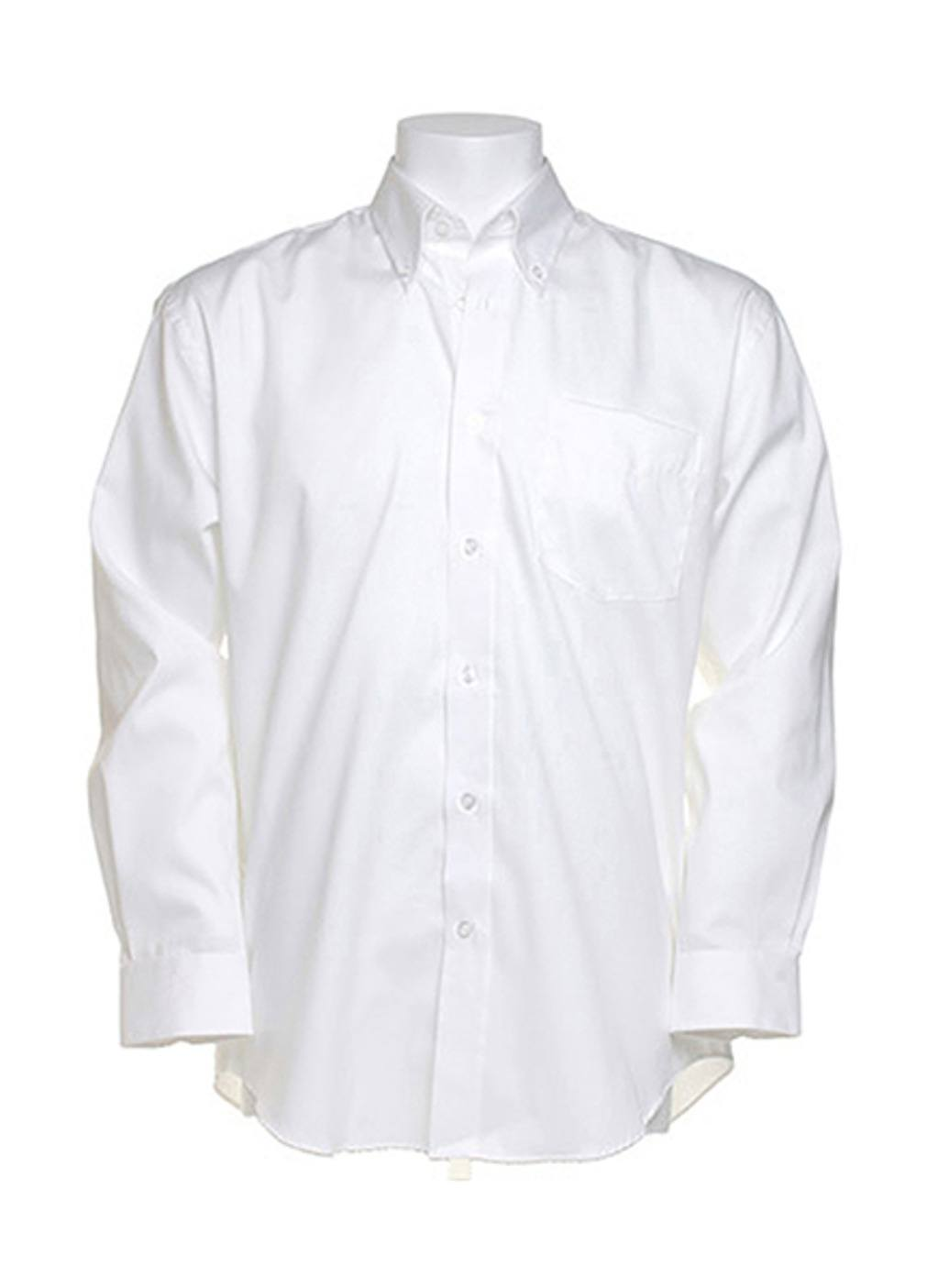 Corporate oxford shirt LS 778.11