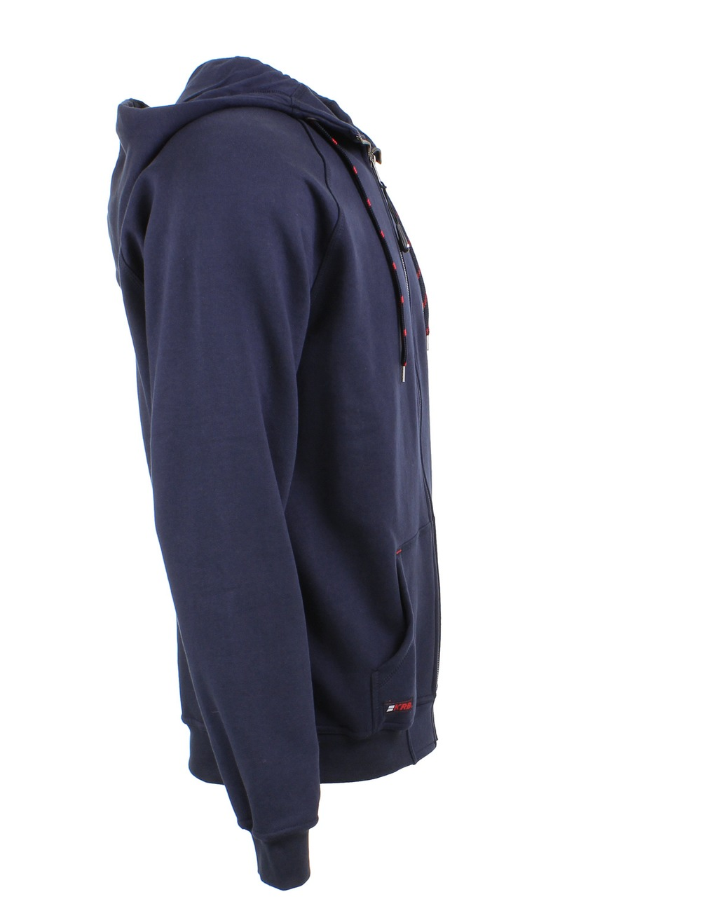 ARON Hooded Sweatvest