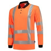 BIRDSEYE Poloshirt L RWS
