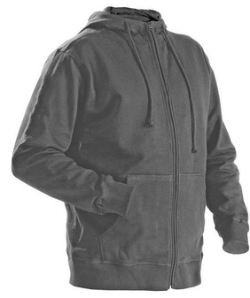3366 1048 Hooded Sweatshirt