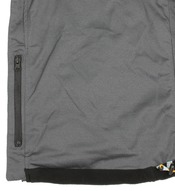TECTONIC II Fleecevest rma023