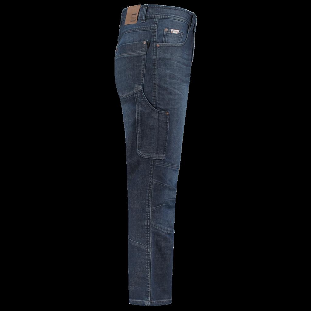 502003 Jeans Cordura Stretch