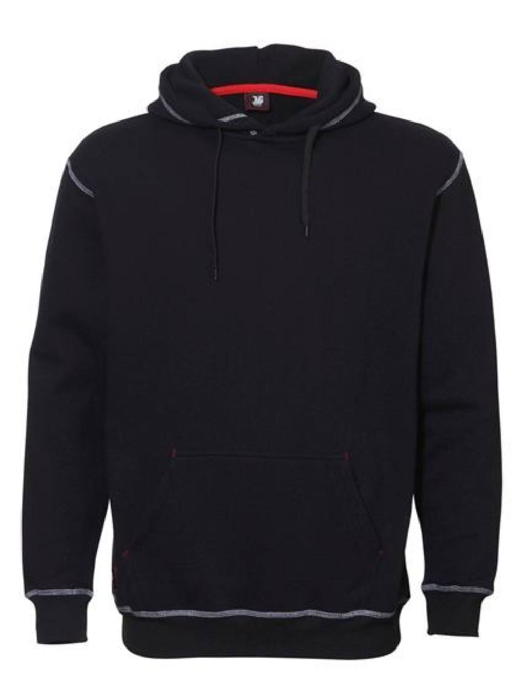 ILLINOIS Hooded Sweater