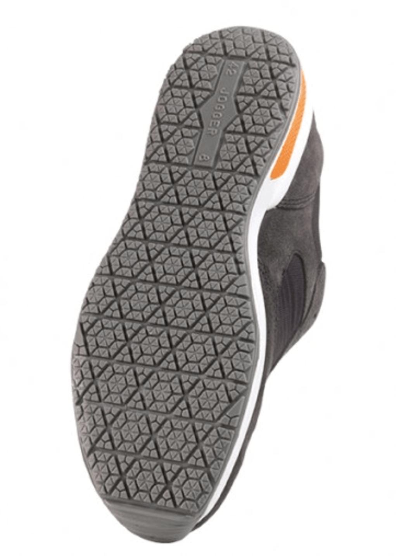 GANNICUS LOW Veiligheidssneakers