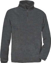 HIGHLANDER Zip Sweater Fleece