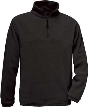 HIGHLANDER Zip Sweater Fleece
