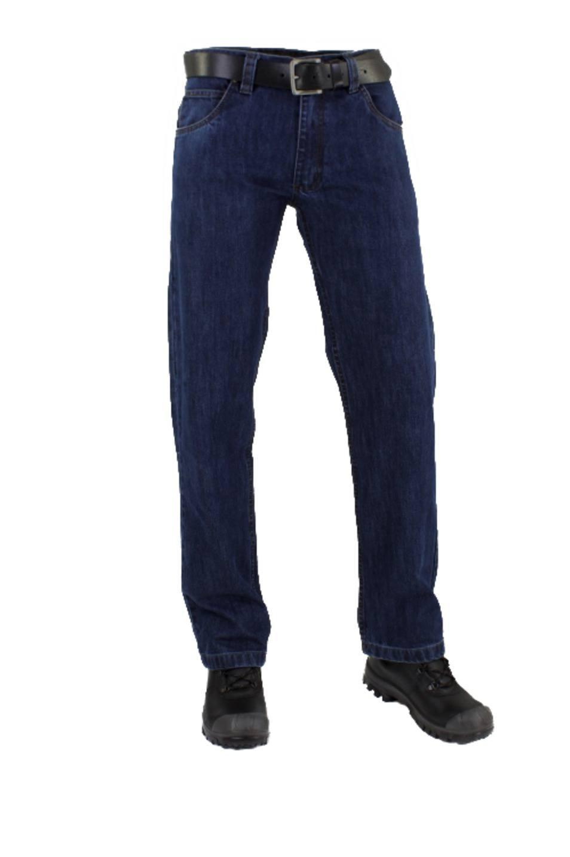 4d66b1edd82aff KREB Workwear® MAX Jeans kopen? | Exclusief bij Werkbroeken.nl
