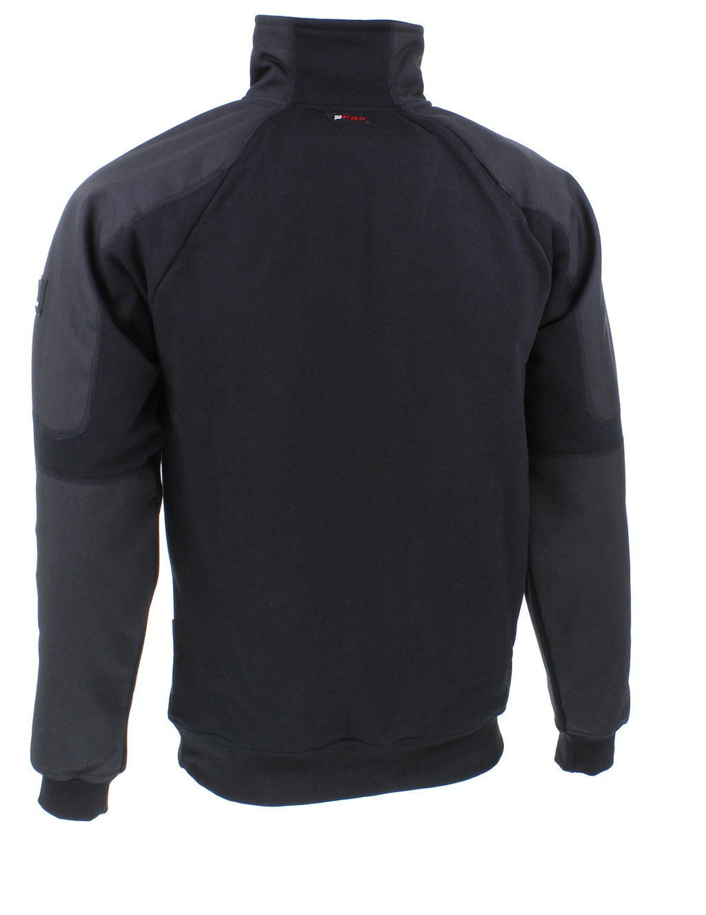 KALEB Zip Sweater