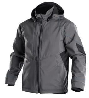 GRAVITY Softshell jas
