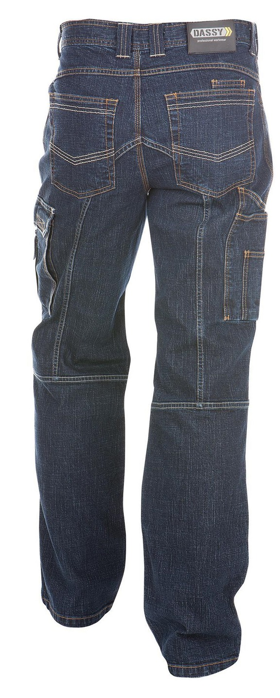 KNOXVILLE Stretch Jeans