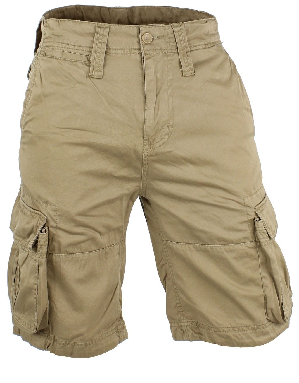 CRAFT Plain Fit Short
