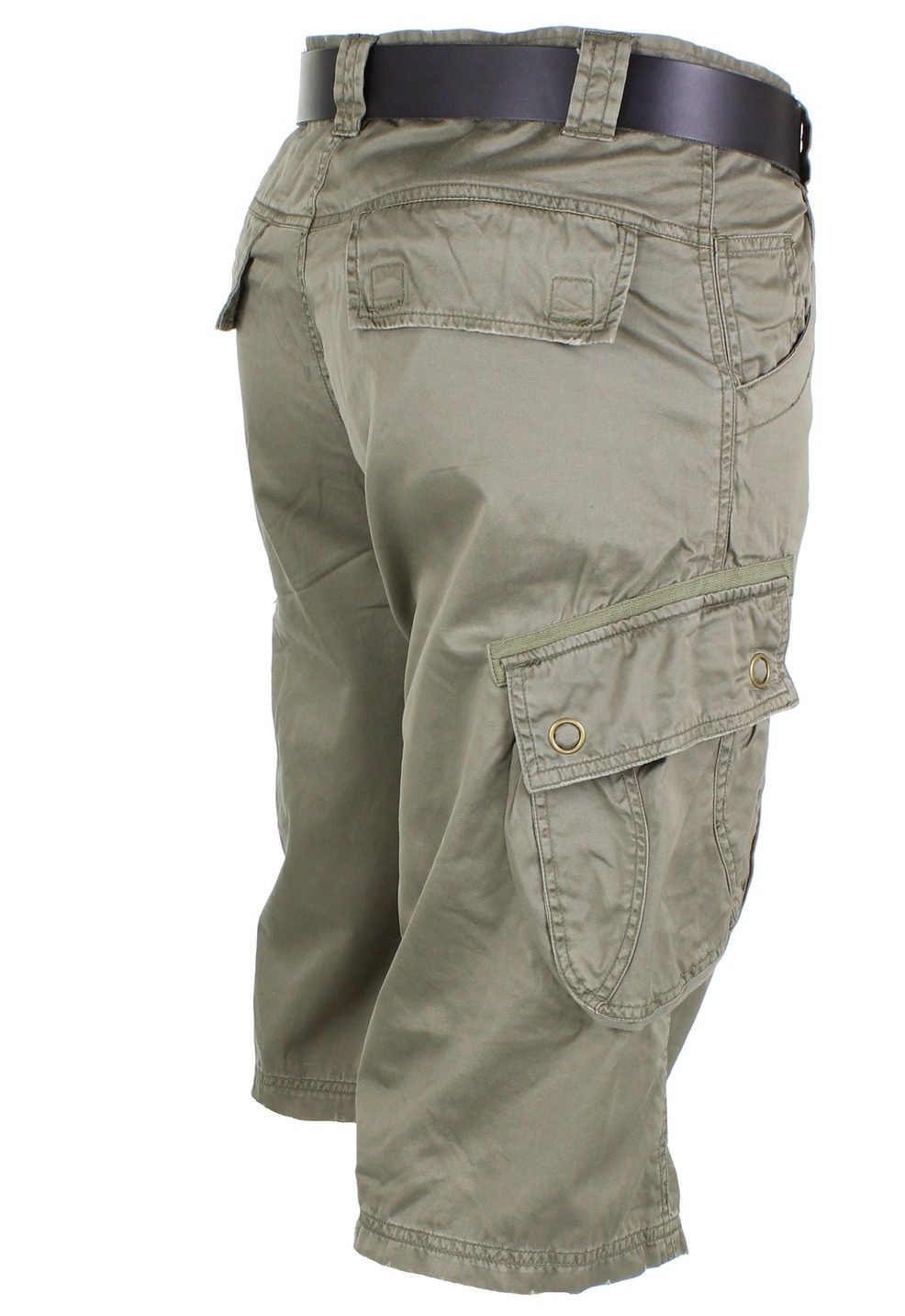 NELSON Plain Fit Short
