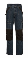 NEW DIXON Worker Jeans