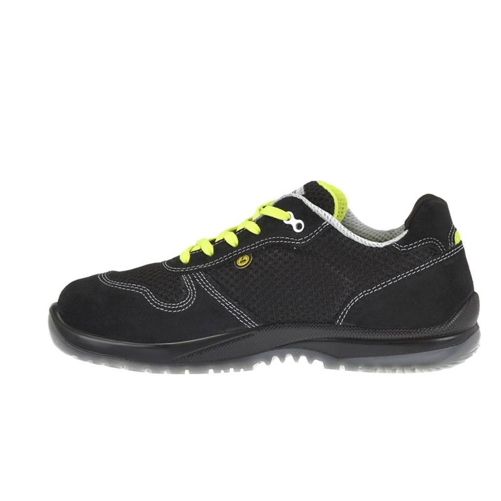 TIMBA Veiligheidssneakers