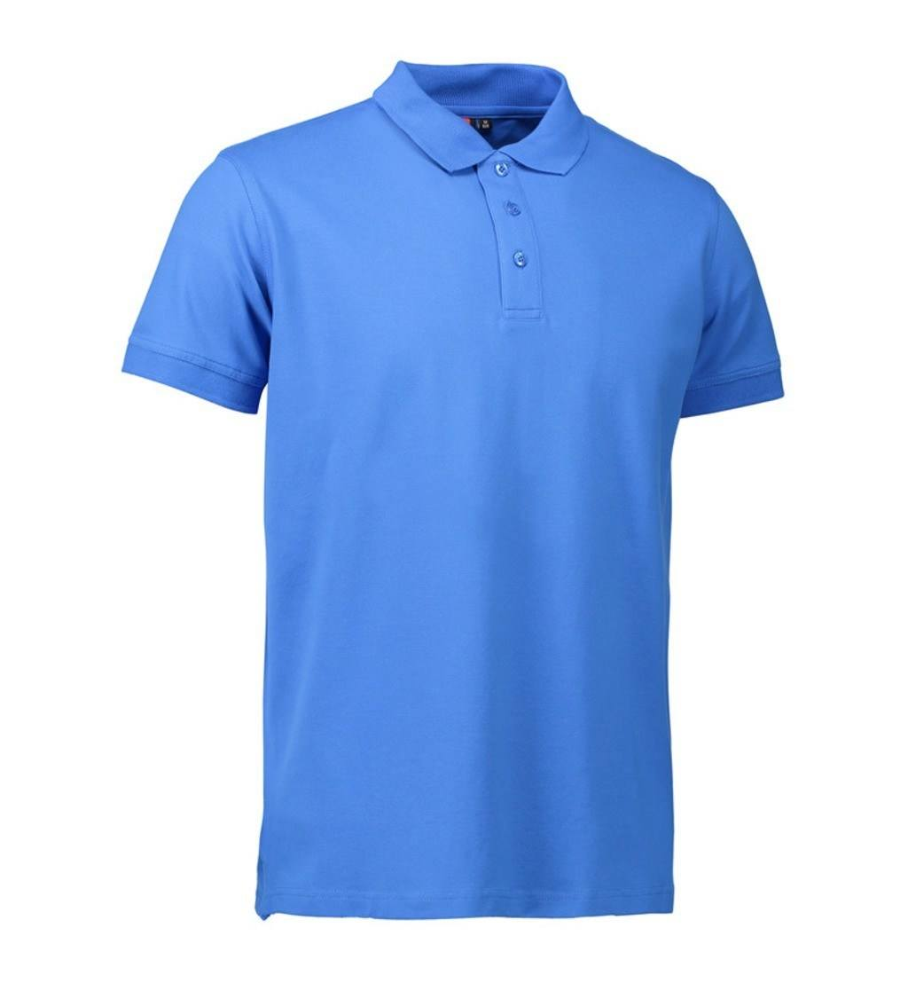 0525 Stretch Polo