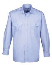 Pilot overhemd 7958