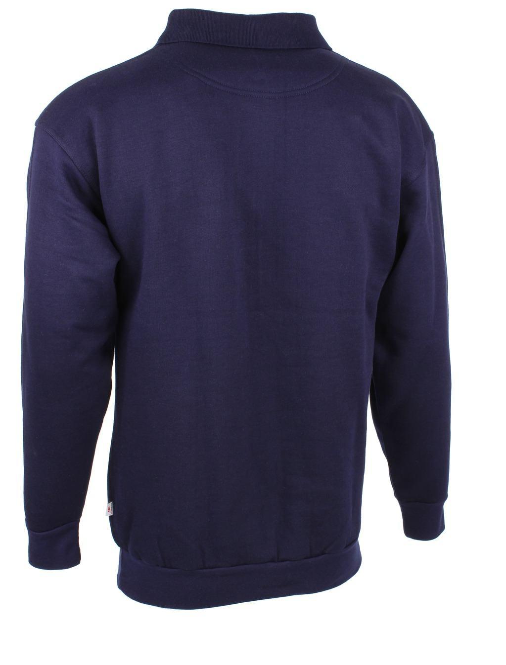 UNIWEAR Polosweater