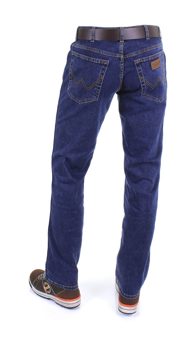 TEXAS Stretch Jeans