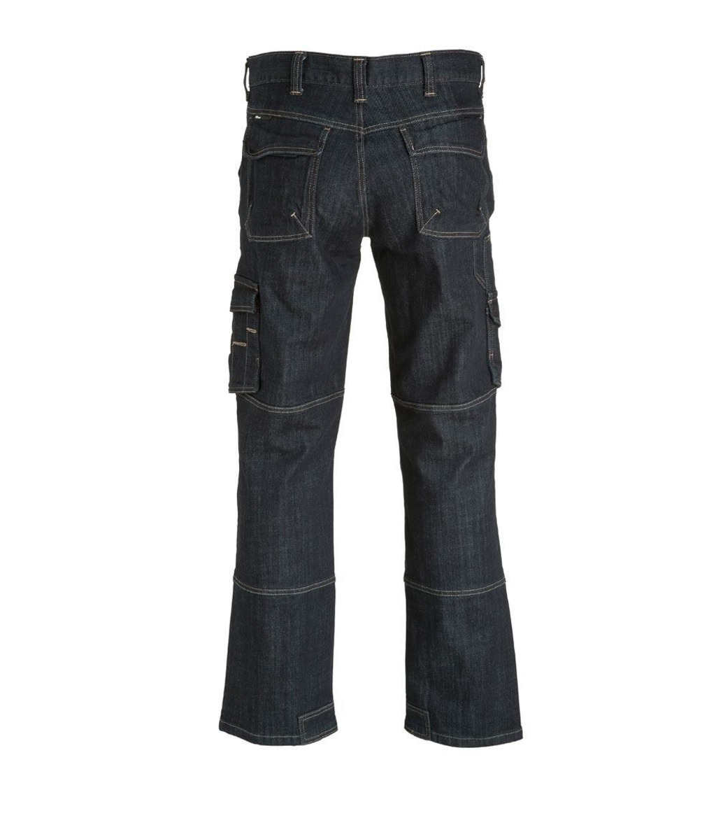 WILHELM Stretch Jeans