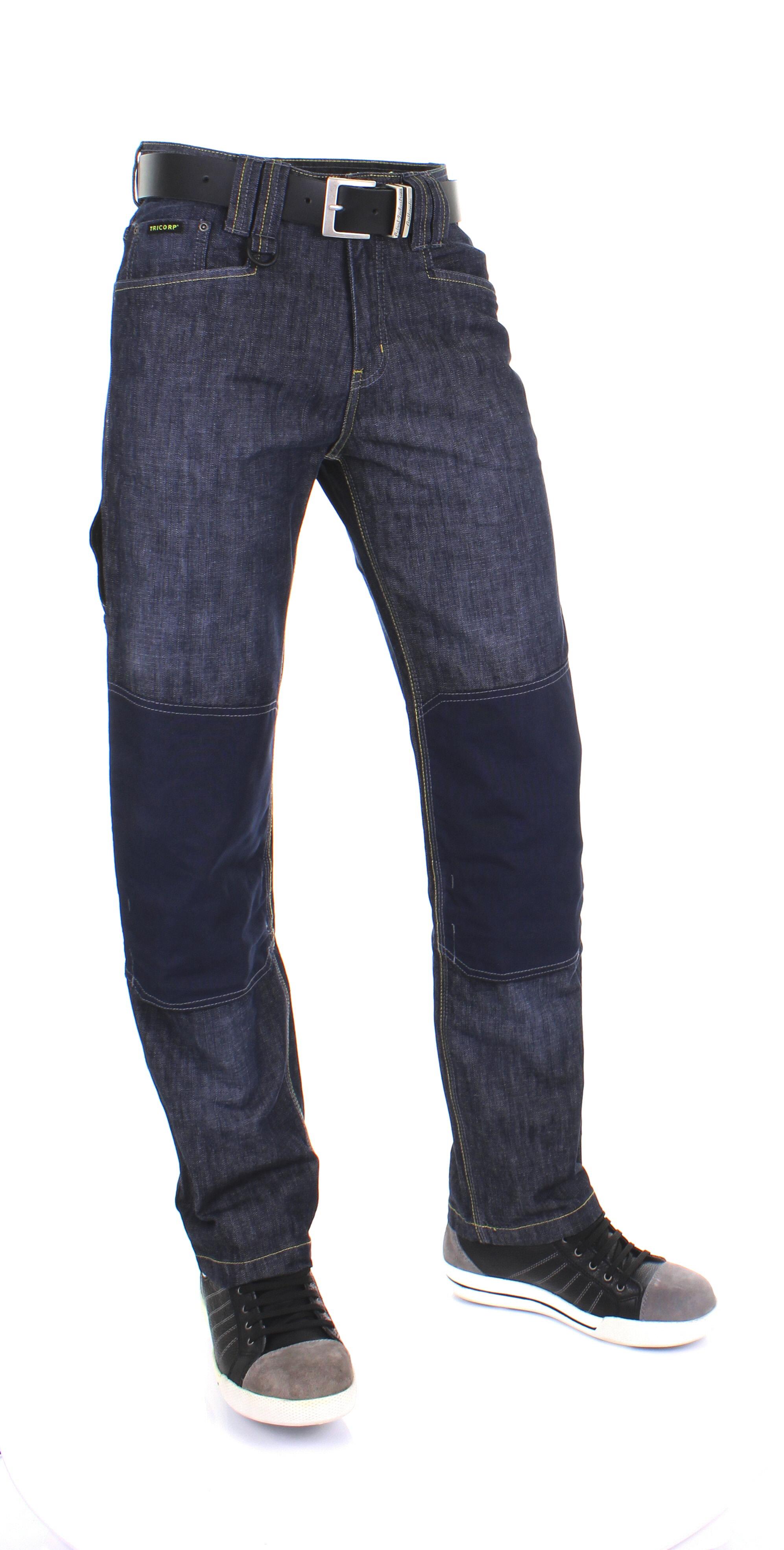 Tricorp TJW2000 Werkspijkerbroek met kniestukken